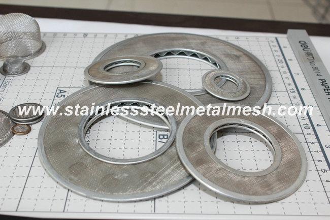 SPL SPC DPL Filter Disc