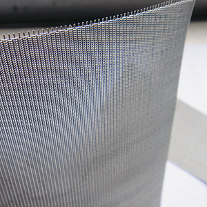 Stainless Steel Dutch Filter Mesh